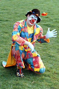 Cobblers the Clown
