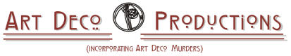Art Deco Productions logo