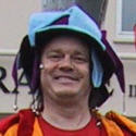 Jonathan the Jester - multi-skilled performer for all events from circusperformers and Auroras Carnival