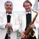 Riverboat Days Jazz Duo from circusperformers and Auroras Carnival